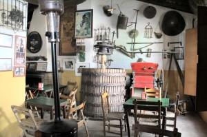 Taberna El Mellizo en Villanueva del Ariscal