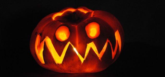 Halloween en Gines